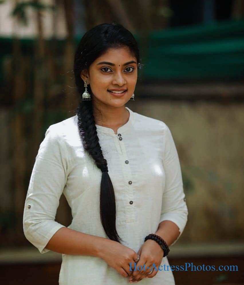 Asuran Movie Actress Ammu Abhirami Latest Photos