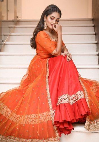 Mahima Nambiar Cute Photos