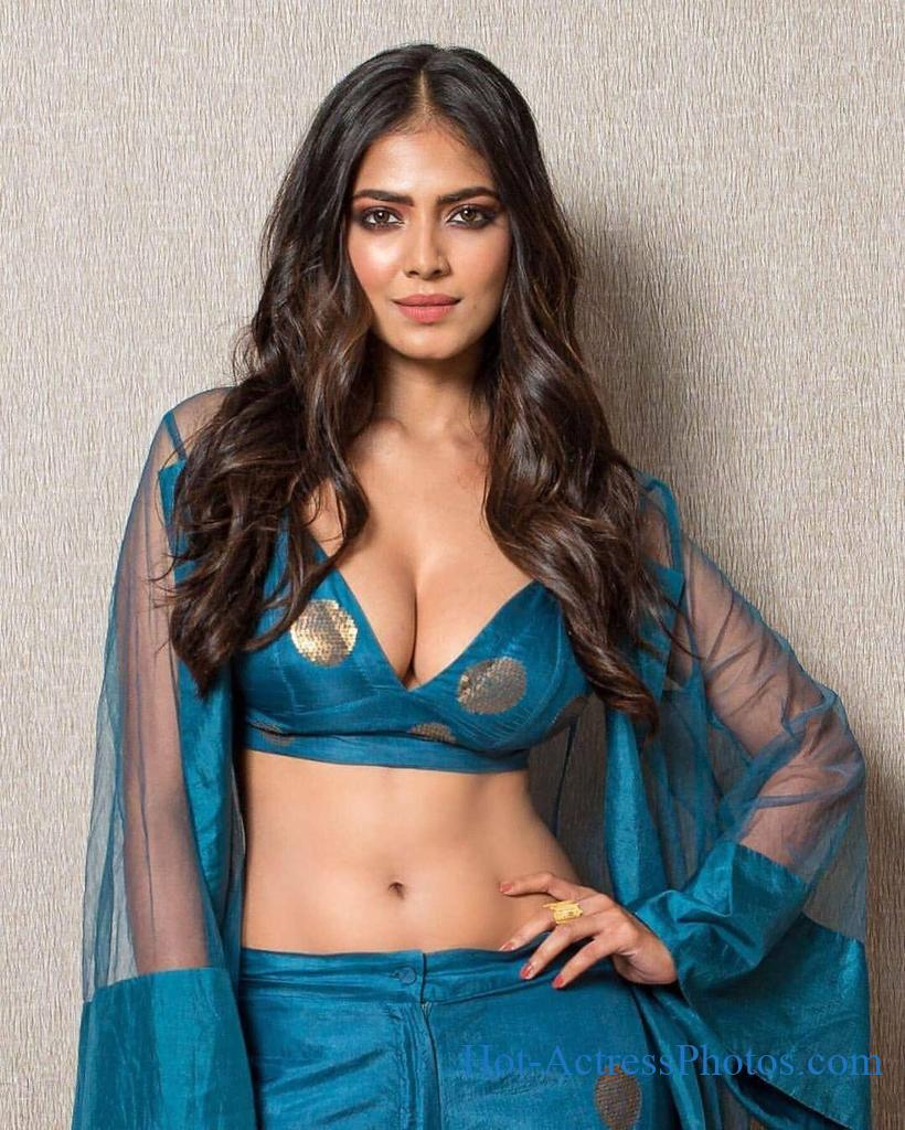 Malavika Mohanan Latest Hottest Photos