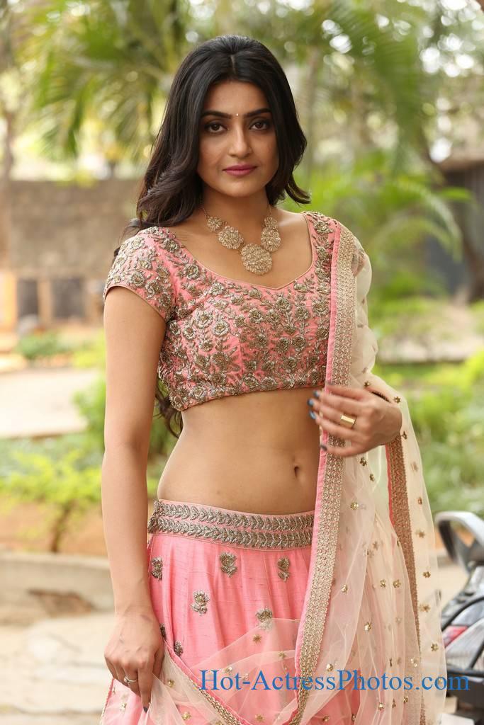 Avantika Mishra Hot Navel Photos