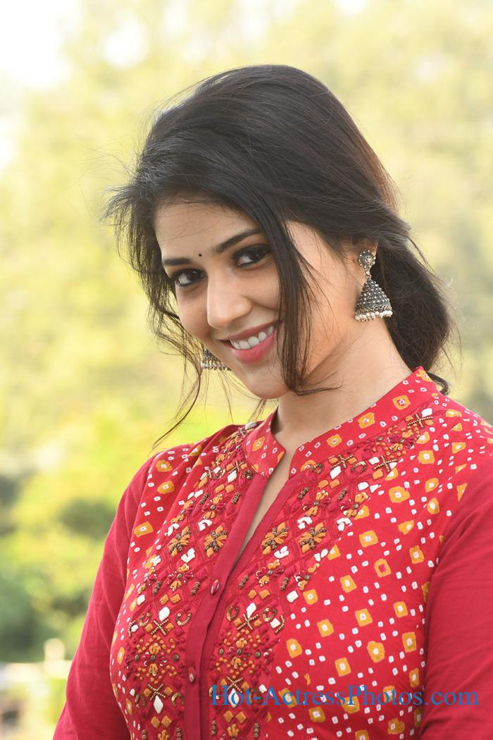 Priyanka Jawalkar Cute Photos