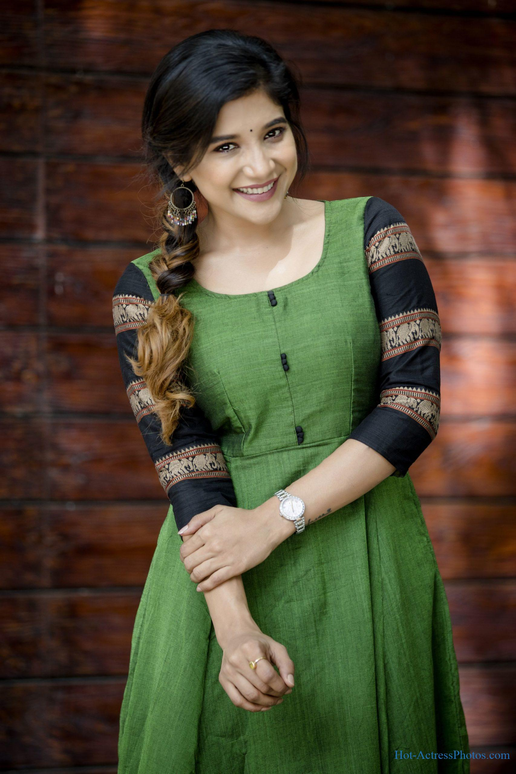 Sakshi Agarwal Latest Cute Photoshoot Stills