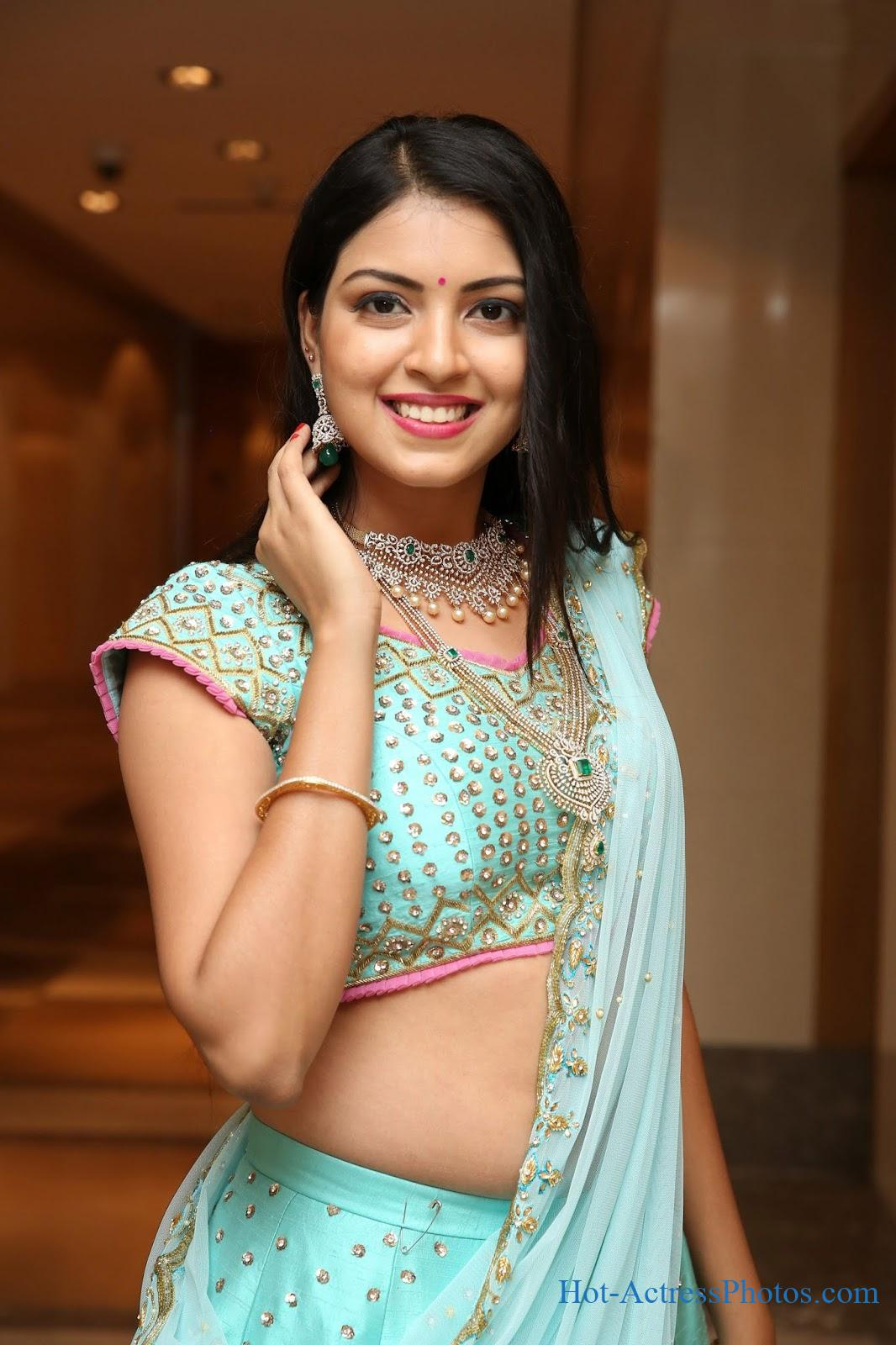 Yashu Mashetty Latest Cute And Lovely Photos