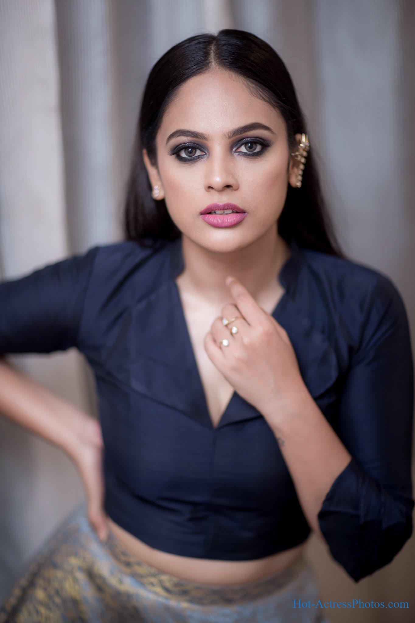 Nandita Swetha Latest Photoshoot Images