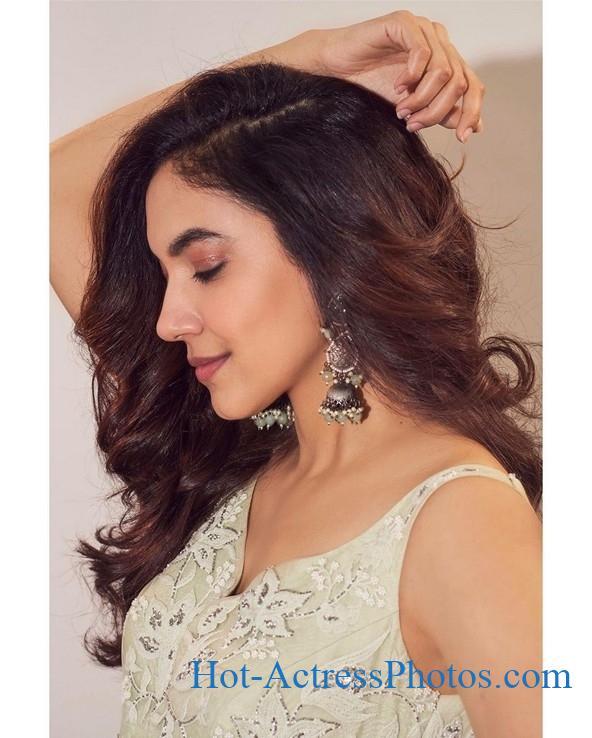 Ritu Varma Hot Photos