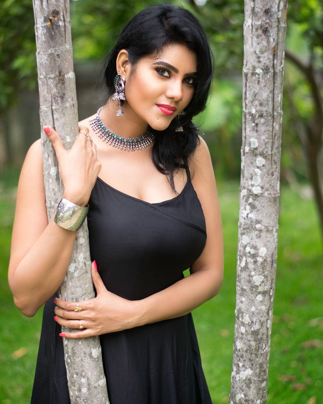 Nivisha Hot Photos