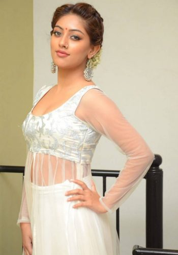 Namma Veettu Pillai Actress Anu Emmanuel Photos