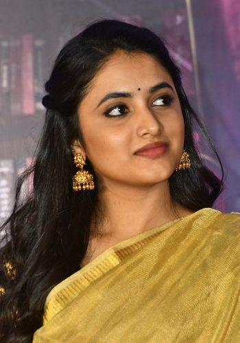 Priyanka Arul Mohan Latest Cute Photos In Saree