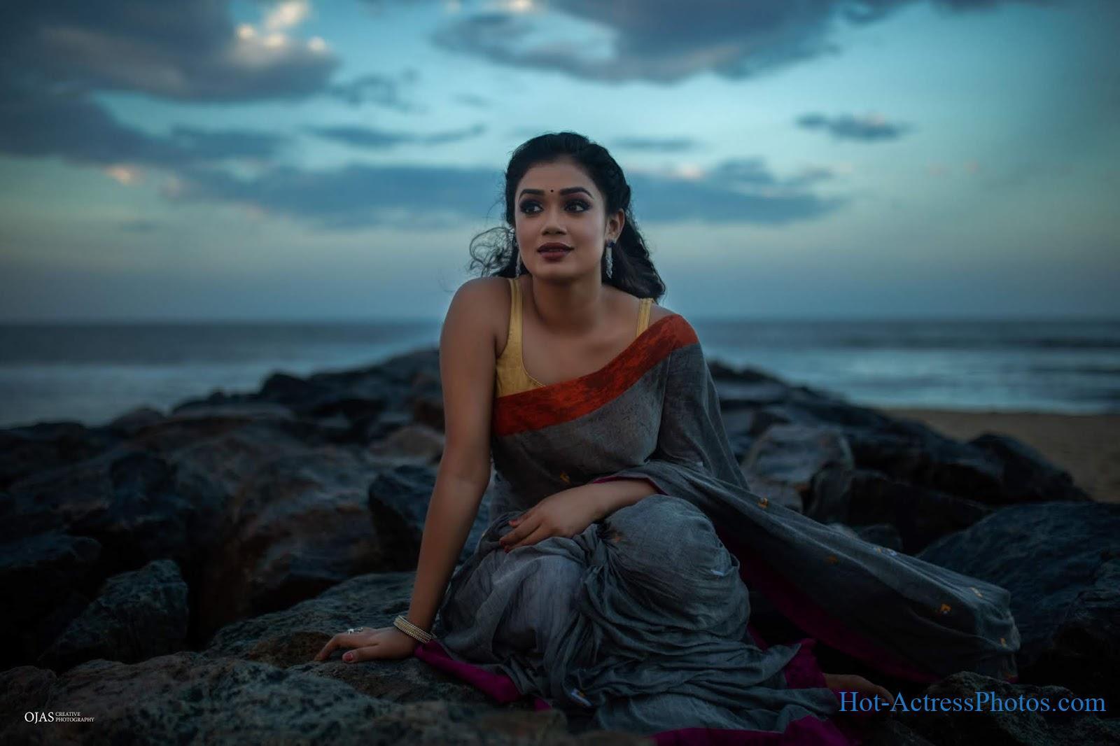 Swayam Siddha Latest Hot Photoshoot Images