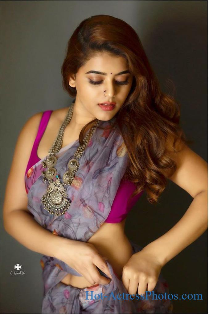 Yamini Bhaskar Latest Hot Photoshoot Images