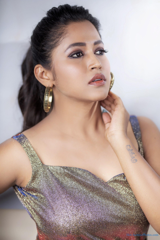 Mounika Guntuka Latest Hot Photos