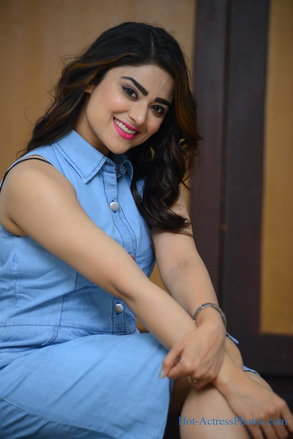 Priyanka Sharma Hot Photos At Savaari Movie Trailer Launch