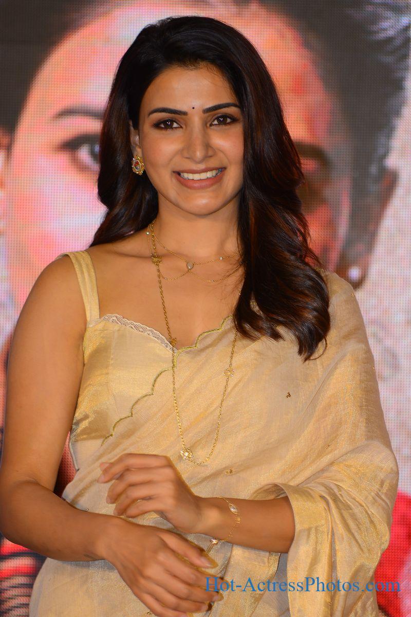 Actress In Saree Hot Actress Photos