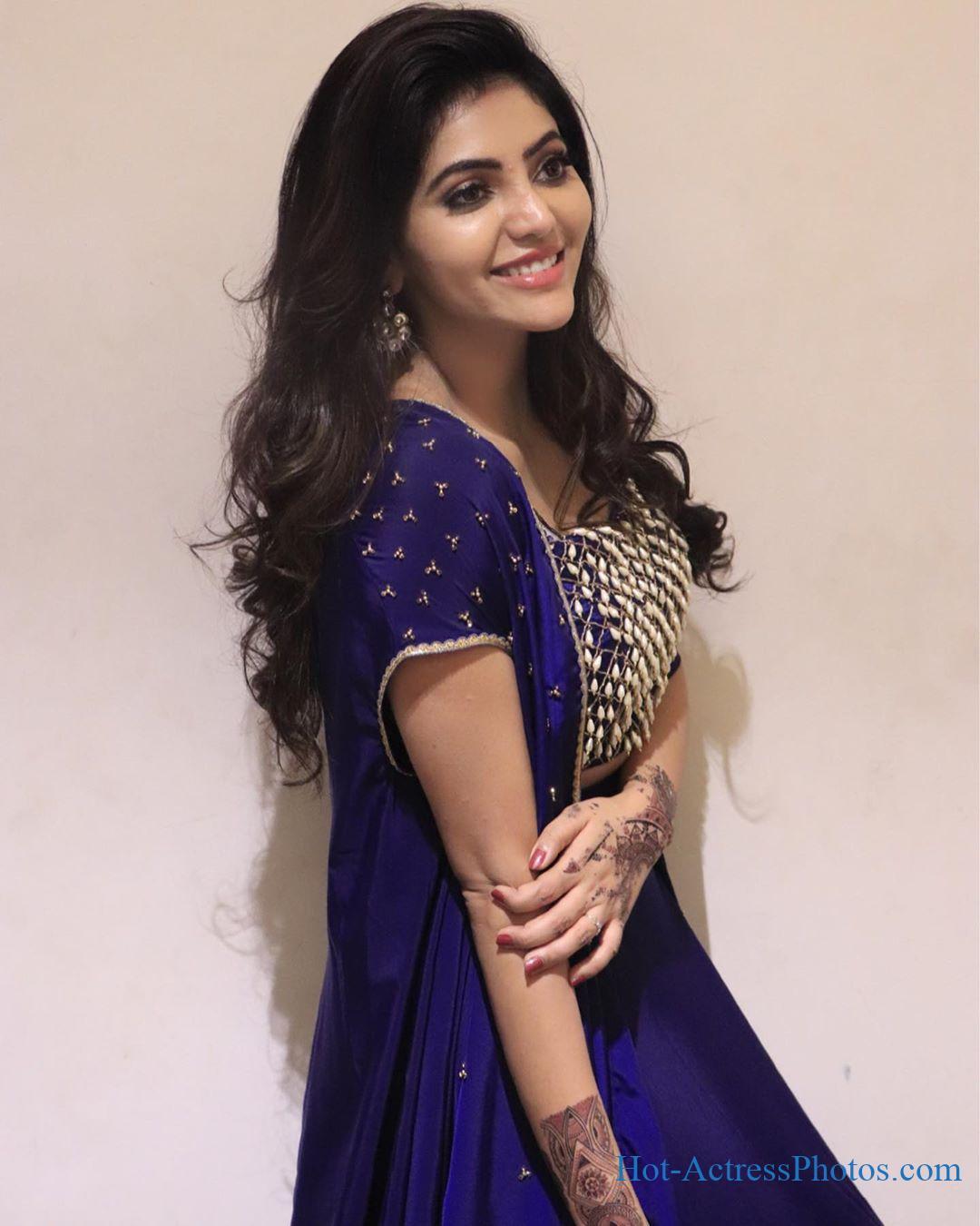 Athulya Ravi Latest Cute Photos