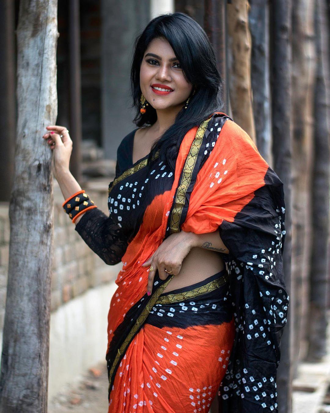 Nivisha - Hot Actress Photos